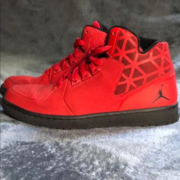 Jordan Shoes - Red 2015 Jordans bdab01e37